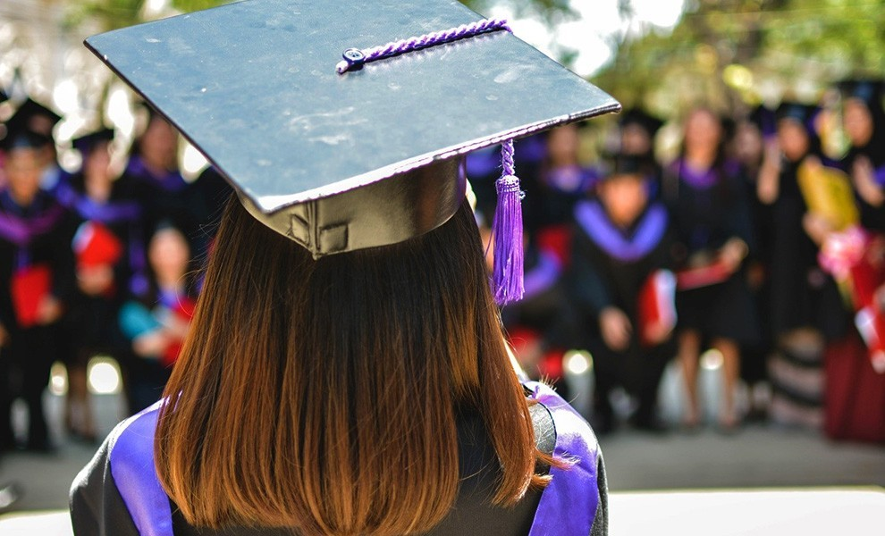 graduation day - Well-Respected Colleges in Miami