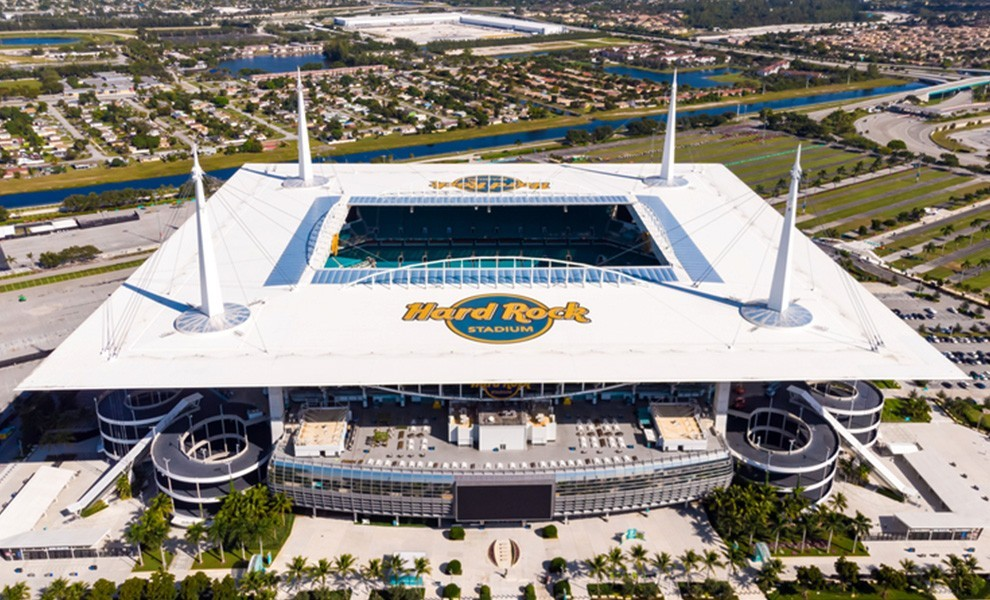 hard rock stadium - ¡Un llamado a los fanáticos de los Miami Dolphins!