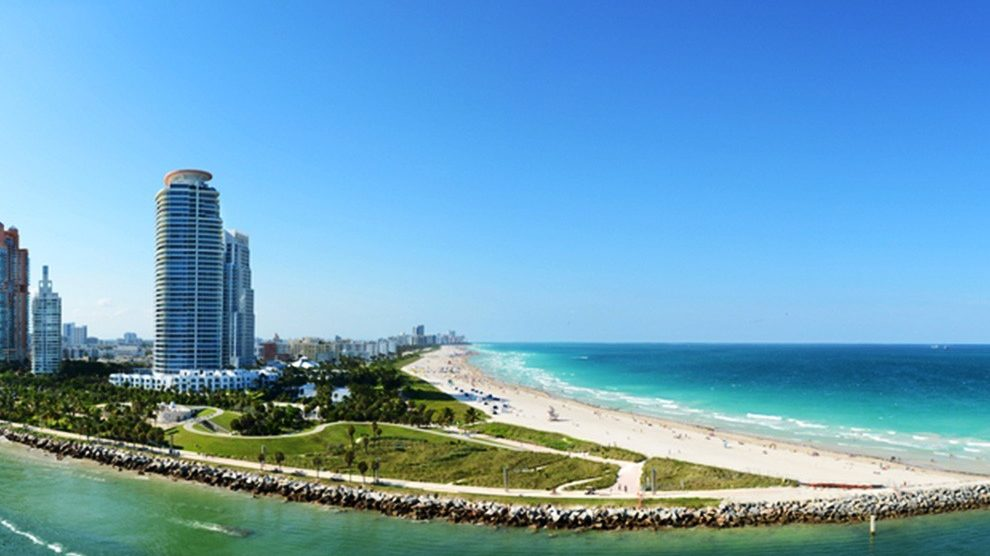miami beach 990x556 - The best activities for your trip to Miami