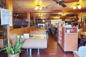 Rio Cristal Restaurant