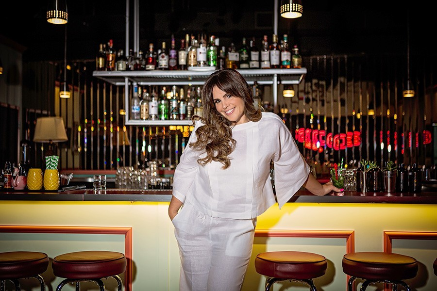 rosi rosell trova bar miami - 4 cosas para hacer en la Pequeña Habana
