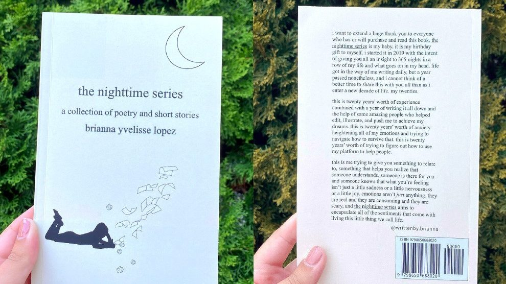 Brianna Yvelisse Lopez: The Nighttime Series