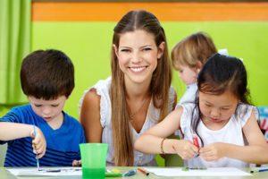 Children Daycare