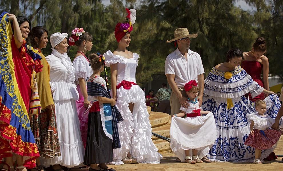 hispanic heritage2 - Mes de la Herencia Hispana: ¿Qué celebramos y por qué?