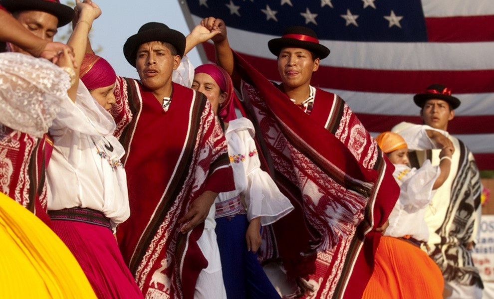 hispanic heritage dance - Hispanic Heritage Month: What do we celebrate and why?