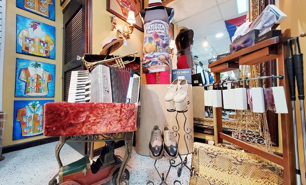 shopping miami 1 - Moda, cultura e historia por recorridos en Miami