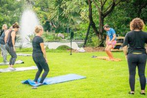 Yoga House Miami