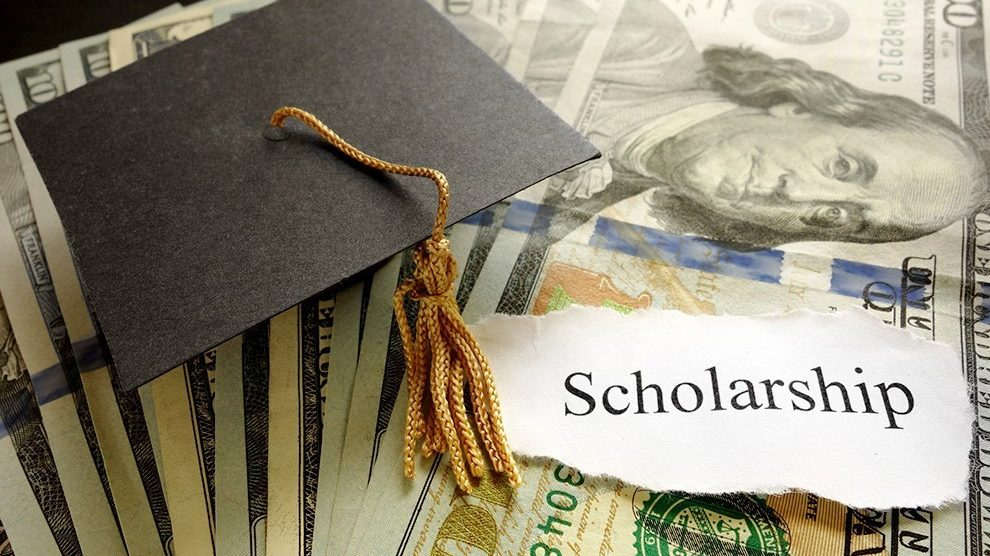 Nat Moore Scholarship