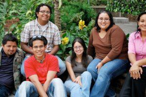 Young hispanics