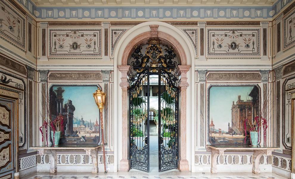 Vizcaya by Robin Hill - El GMCVB los invita a celebrar arte y cultura