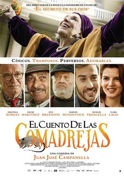 el cuento de las comadrejas - Head to Tower Theater for a special movie experience