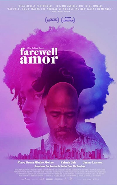 farewell amor - Head to Tower Theater for a special movie experience