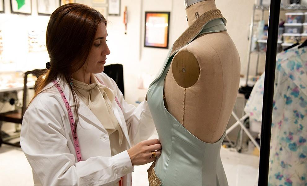 judith cabrera sizing - La diseñadora de ropa Judith Cabrera cree en retribuir