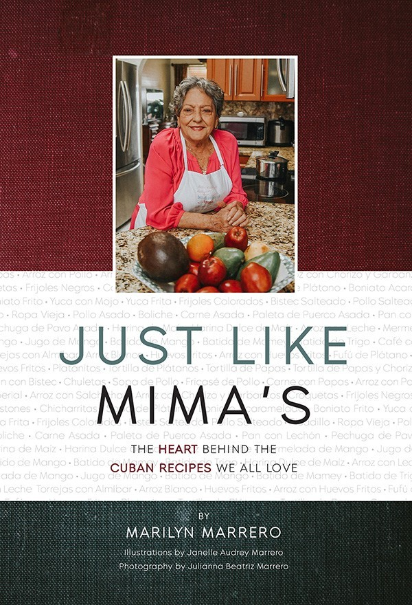 just like mimas - The inspiration behind timeless Cuban food recipes