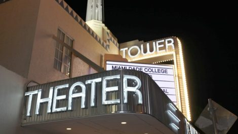 Tower Theater Miami