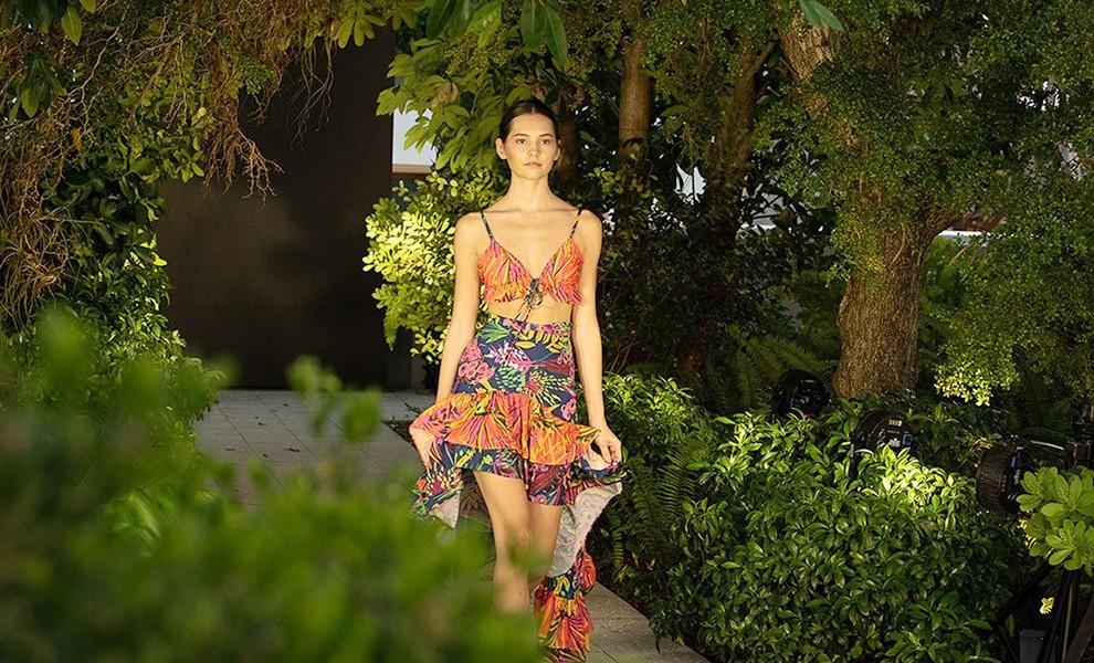 moda 3 - Procolombia y Paraiso se unen para un espectáculo de moda