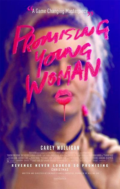 promising young woman - Head to Tower Theater for a special movie experience