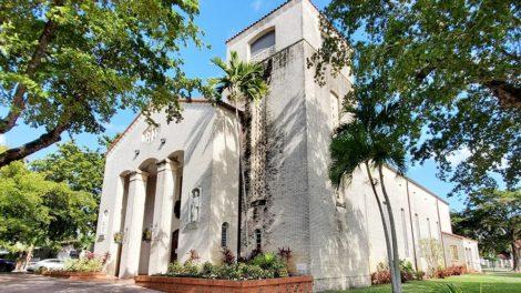 Saint Peter and Paul Iglesia