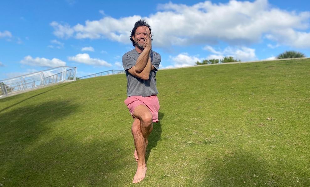 yoga house miami - Yoga House Miami invites you to Stretch & Breathe