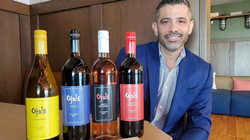 Ojala Wines