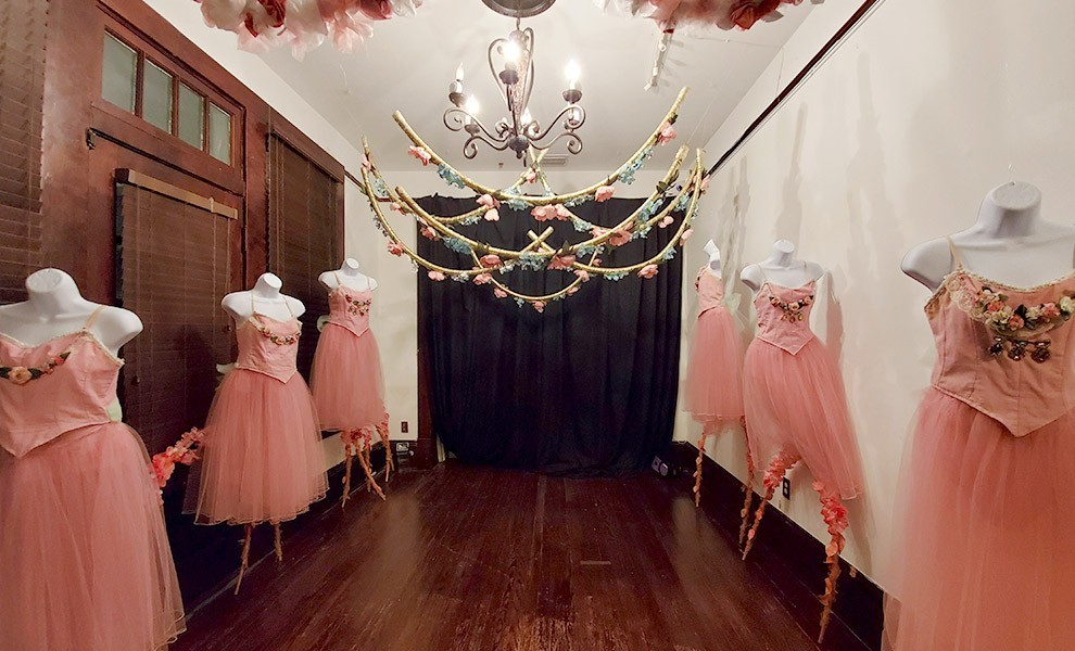 ballerina dresses - Cultural Arts things to do in Miami