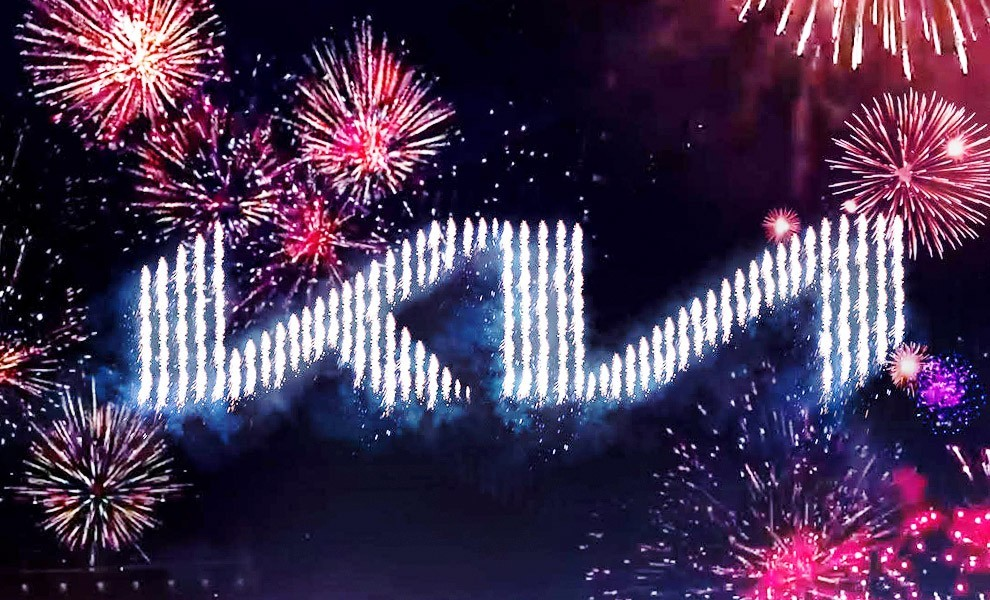 kia fireworks - The reinvention of Kia