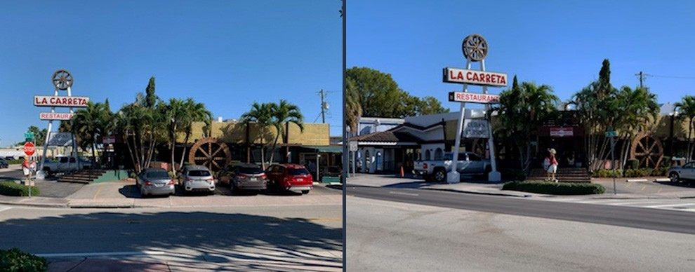la carreta - Ways of passing time with things to do in Little Havana