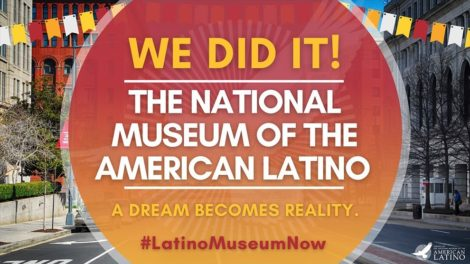The National Museum of the American Latino