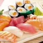 Perfect Sushi