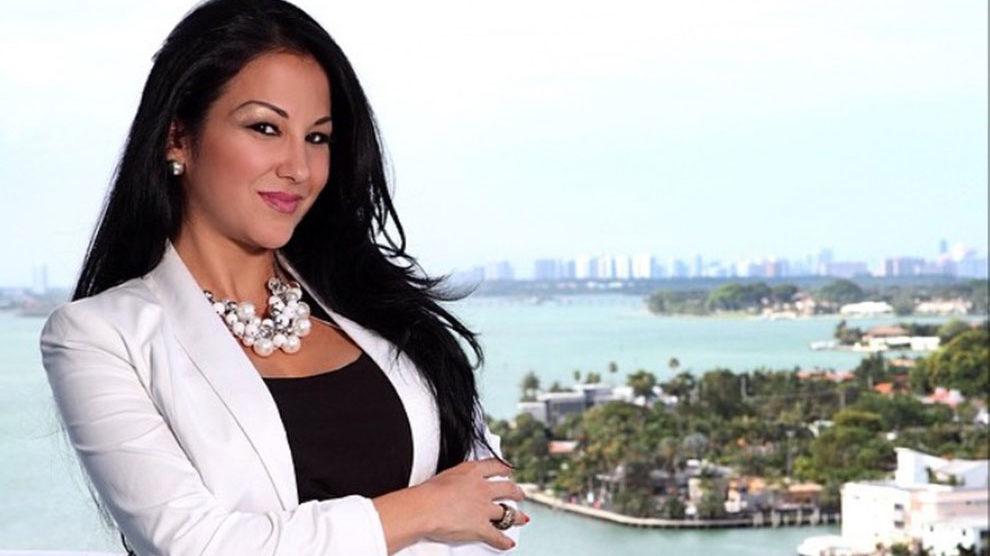 daney cabrera white 990x556 - Daney Cabrera on lack of houses for sale in Miami