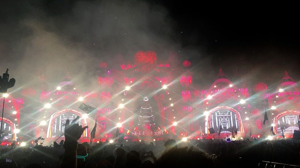 Miami Ultra Music Festival