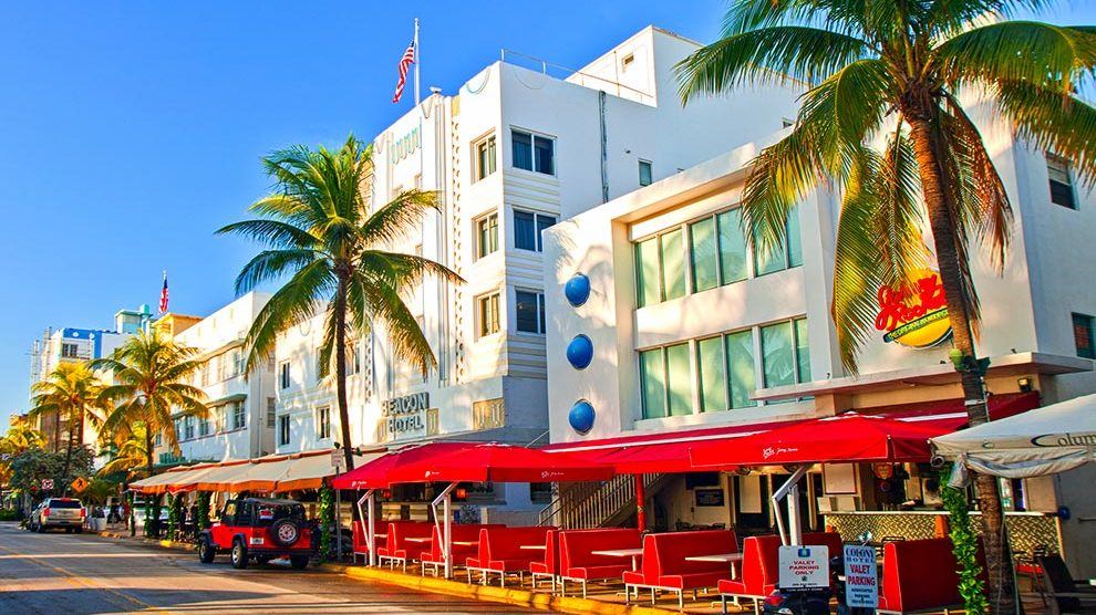 Best places to eat in Miami