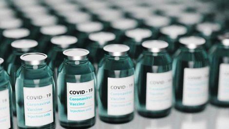 Covid-10 Vaccine doses