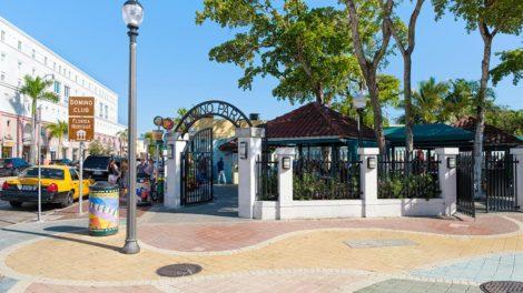 Domino Park Miami