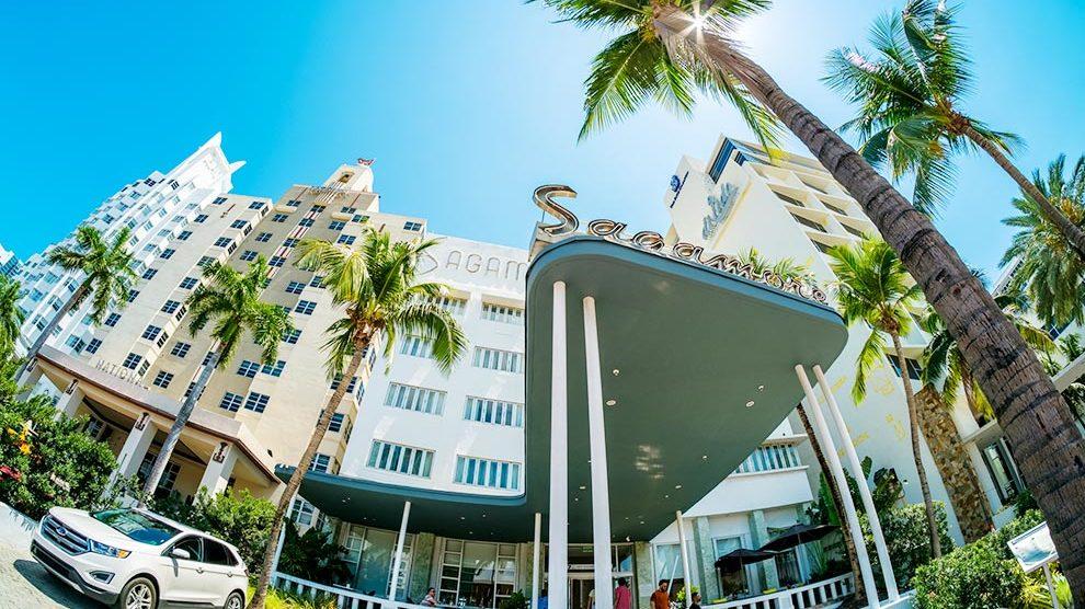 Best hotels in Miami Beach