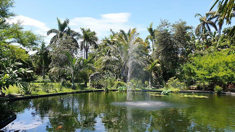 Miami parks