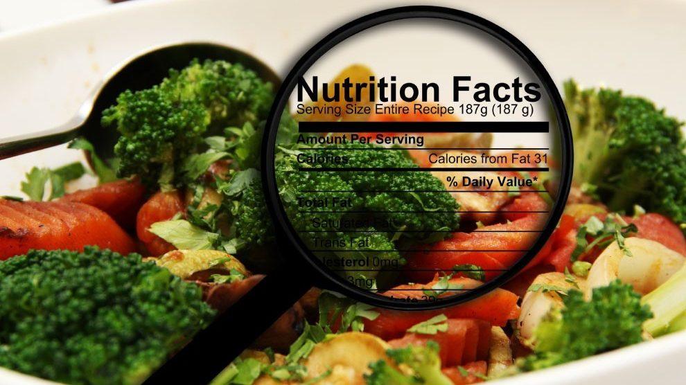 Mes Nacional de la Nutrición