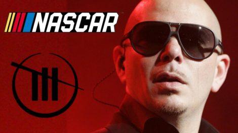 Pitbull enters Nascar