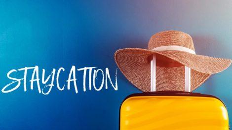 Staycation Miami