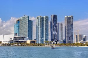 Miami perfect weather