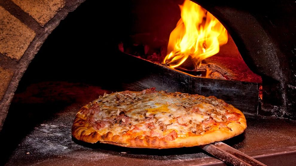 Best pizza places in Miami