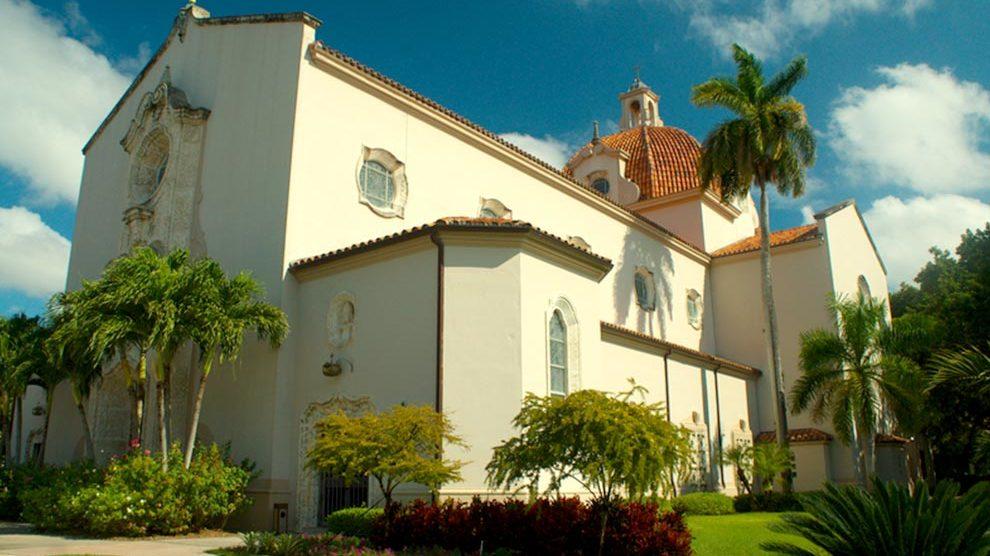 Church in Miami