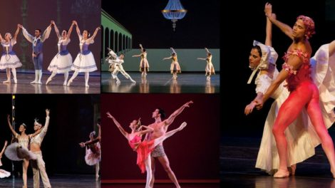 Ballet Clásico Cubano