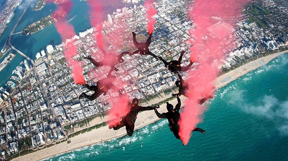 Miami Air & Sea Show