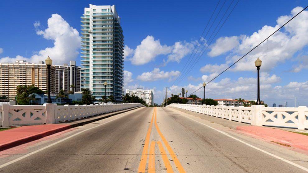 Miami Drive