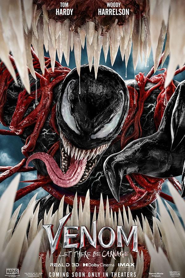 """venom carnage soon - Nuevo trailer de """"Venom: Let There Be Carnage"""""""