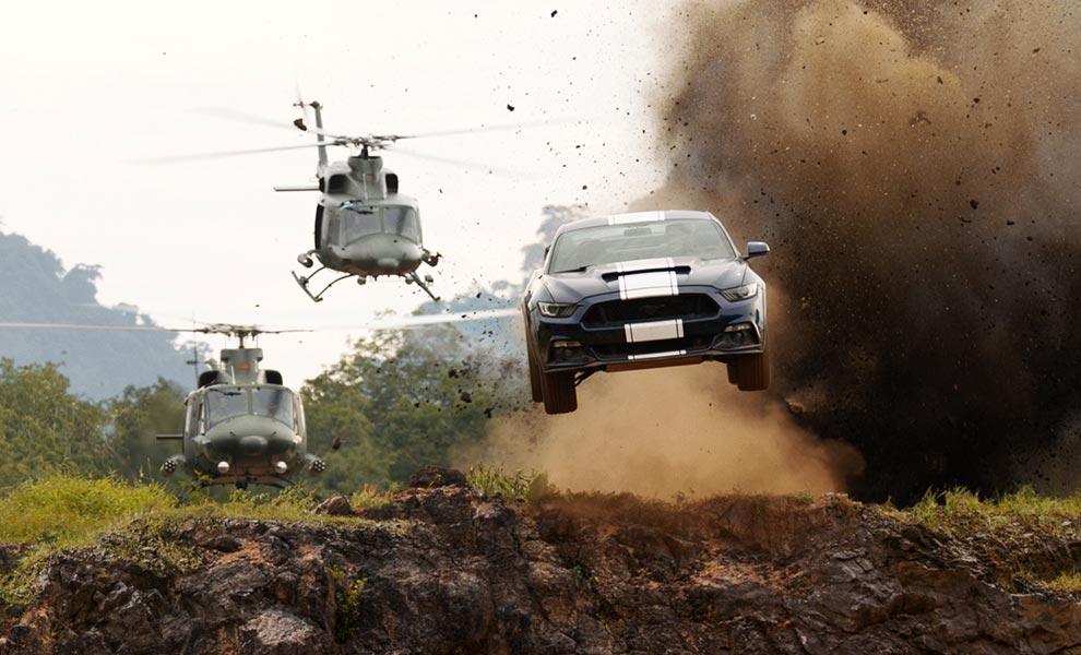 """f9 the fast saga - Cardi B debuts in """"Fast & Furious"""""""