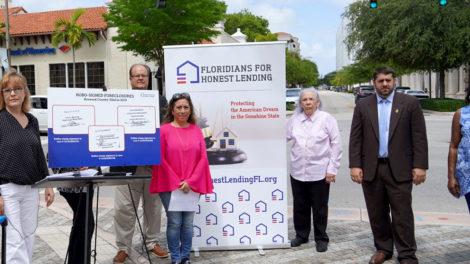 Floridians for Honest Lending