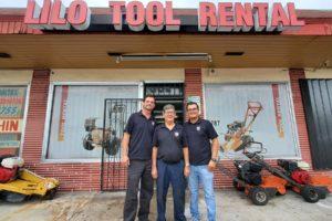 Lilo Tool Rental