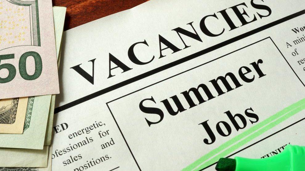 Miami Summer Jobs